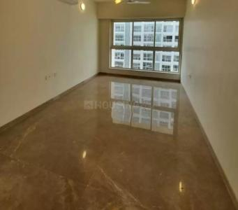 Gallery Cover Image of 715 Sq.ft 1 BHK Apartment for rent in Godrej The Trees, Vikhroli East for 45000