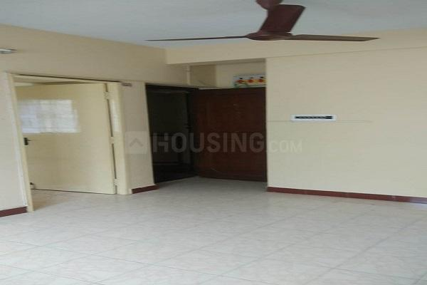 Living Room Image of 900 Sq.ft 2 BHK Apartment for rent in Ambattur for 13500