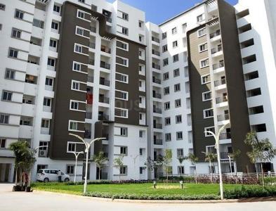 Gallery Cover Image of 1419 Sq.ft 3 BHK Apartment for rent in Bren Bren Avalon, Kartik Nagar for 38000