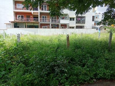 2400 Sq.ft Residential Plot for Sale in Dasarahalli, Bangalore