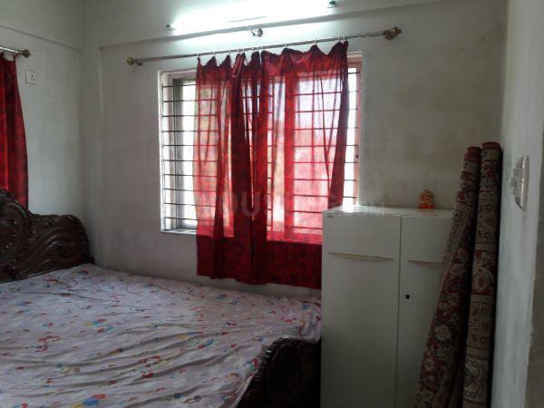 Bedroom Image of 880 Sq.ft 2 BHK Apartment for rent in Mourigram for 20000