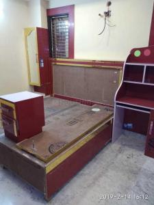 Bedroom Image of PG 3885398 Karol Bagh in Karol Bagh