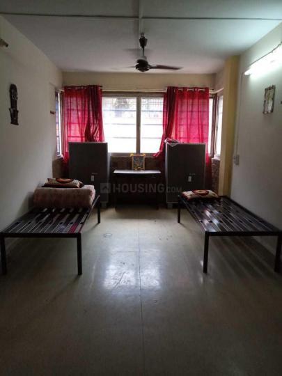 कोथरूड में कुलकर्णी पीजी में बेडरूम की तस्वीर