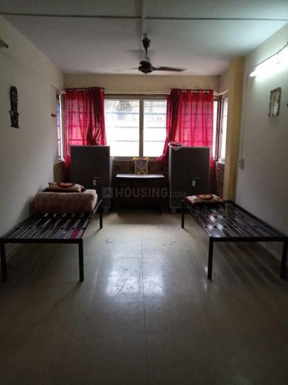 Bedroom Image of Kulkarni PG in Kothrud