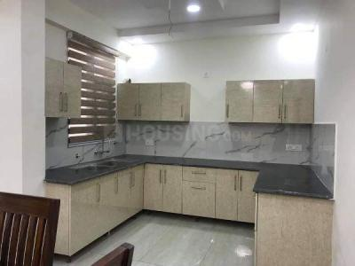 Gallery Cover Image of 1200 Sq.ft 2 BHK Independent House for rent in Sector 7 for 14500