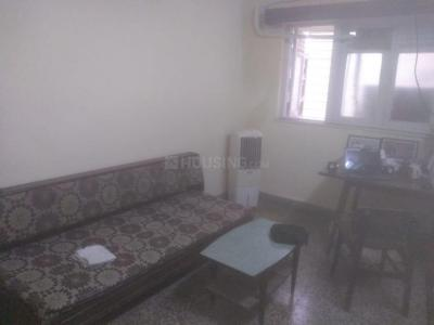 Gallery Cover Image of 550 Sq.ft 1 BHK Apartment for rent in Vile Parle East for 30000