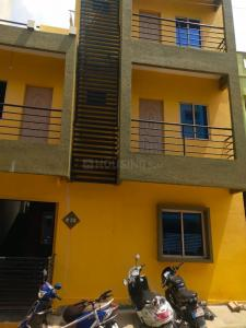 Gallery Cover Image of 1000 Sq.ft 4 BHK Independent House for buy in Vishveshwaraya Nagar for 8500000