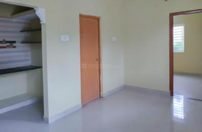 Gallery Cover Image of 500 Sq.ft 1 BHK Independent House for rent in Bommasandra for 7100