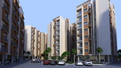 Gallery Cover Image of 1025 Sq.ft 2 BHK Apartment for buy in Karjat for 3600000