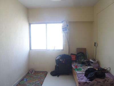 Gallery Cover Image of 550 Sq.ft 1 BHK Apartment for rent in Sai Residency, Pimple Gurav for 9500
