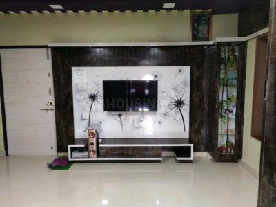 Gallery Cover Image of 621 Sq.ft 1 BHK Apartment for buy in Ami Dhara, Kalyan West for 5500000