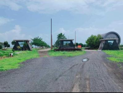 1000 Sq.ft Residential Plot for Sale in Niranjanpur, Indore