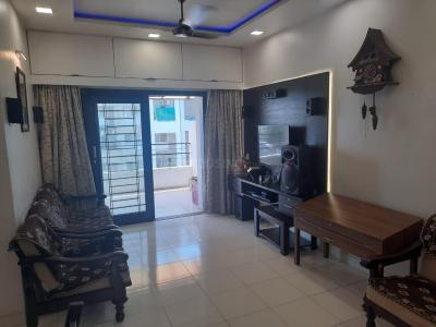 Gallery Cover Image of 1050 Sq.ft 2 BHK Apartment for buy in Kumar prasanna, Wanwadi for 8800000