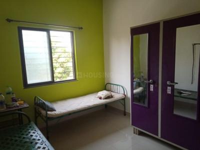 Bedroom Image of Nilashree PG in Pimple Saudagar