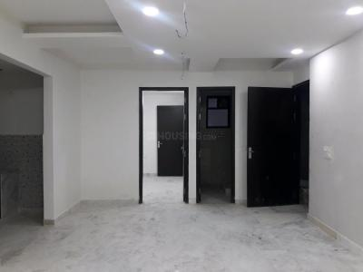 Gallery Cover Image of 950 Sq.ft 3 BHK Apartment for buy in Burari for 4300000