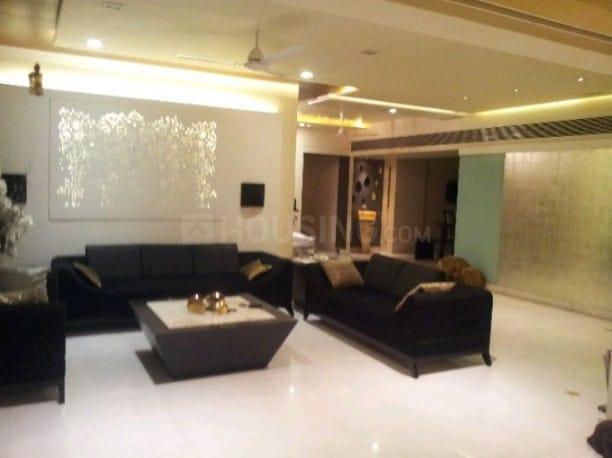 Hall Image of T Corporate Homes in Kalyani Nagar