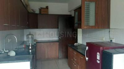 Kitchen Image of Prestige Park View in Kadugodi