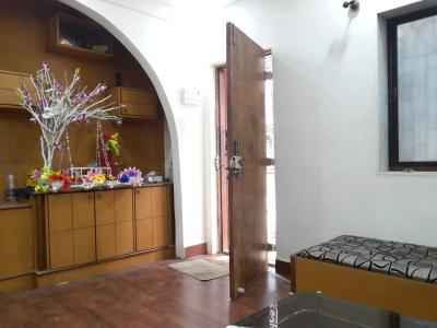 Gallery Cover Image of 1050 Sq.ft 2 BHK Independent House for rent in Thane West for 30000