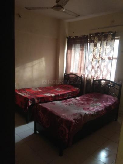 Bedroom Image of Yatin PG in Andheri East
