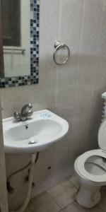 Bathroom Image of Boys PG in Lajpat Nagar