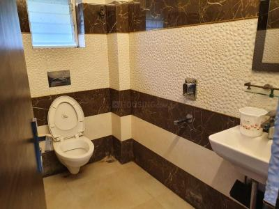 Gallery Cover Image of 1450 Sq.ft 3 BHK Apartment for rent in Hussainpur for 25000