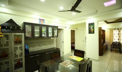 Gallery Cover Image of 1650 Sq.ft 3 BHK Apartment for buy in VARS Parkwood, Bellandur, Bangalore, Bellandur for 9770000
