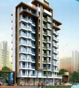 Gallery Cover Image of 710 Sq.ft 1 BHK Apartment for buy in Hiya Regency, Bhayandar East for 5647415