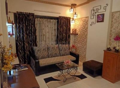 Gallery Cover Image of 540 Sq.ft 1 BHK Apartment for buy in sea land tower, Bhayandar East for 6500000