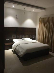 Gallery Cover Image of 1200 Sq.ft 2 BHK Apartment for rent in HSR Layout for 42000