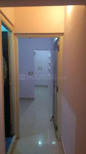 Gallery Cover Image of 650 Sq.ft 1 BHK Independent Floor for rent in Banaswadi for 8500
