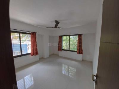 Gallery Cover Image of 1000 Sq.ft 2 BHK Apartment for rent in Tingre Nagar for 16500