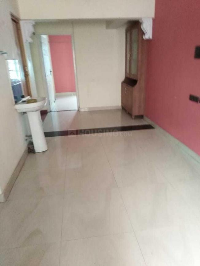 Living Room Image of 750 Sq.ft 2 BHK Apartment for rent in Jalahalli West for 9500