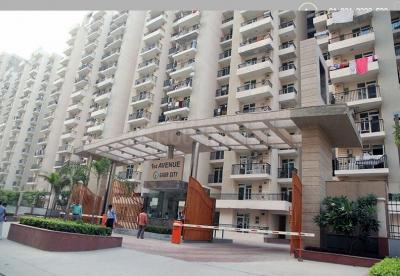 Gallery Cover Image of 1040 Sq.ft 2 BHK Apartment for buy in Noida Extension for 4001000