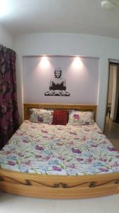 Gallery Cover Image of 720 Sq.ft 1 BHK Apartment for buy in Andheri East for 12500000