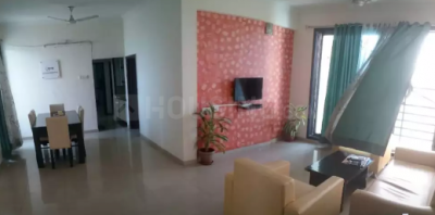 Gallery Cover Image of 1650 Sq.ft 3 BHK Apartment for rent in Ghansoli for 40000