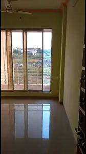 Gallery Cover Image of 600 Sq.ft 1 BHK Apartment for buy in Pashane for 1700000