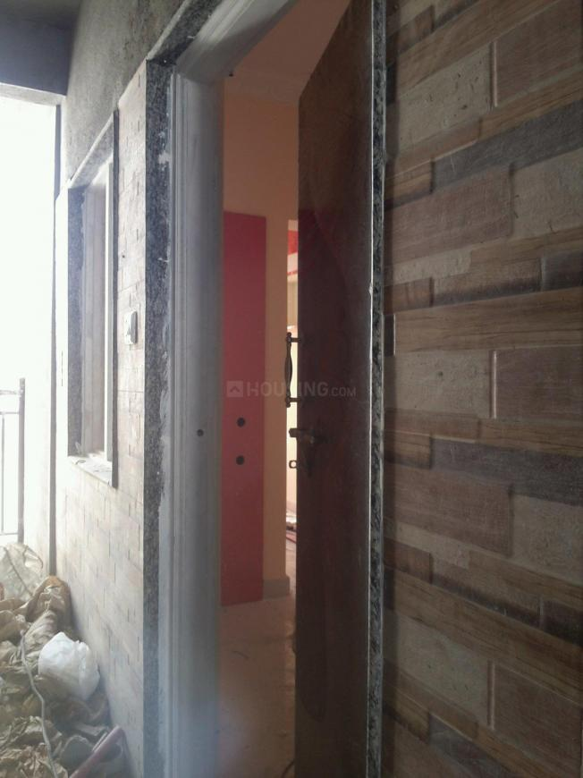 Main Entrance Image of 800 Sq.ft 2 BHK Apartment for rent in Whitefield for 15000
