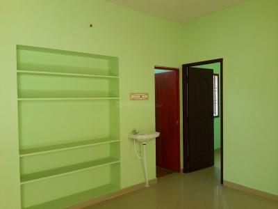 Gallery Cover Image of 750 Sq.ft 2 BHK Independent House for buy in Karasangal for 3900000