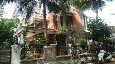 Gallery Cover Image of 4000 Sq.ft 3 BHK Villa for rent in Kasavanahalli for 53000