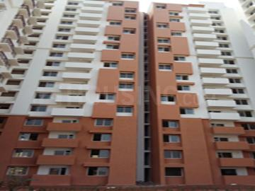 Gallery Cover Image of 1835 Sq.ft 3 BHK Apartment for buy in Arya Village for 8074000