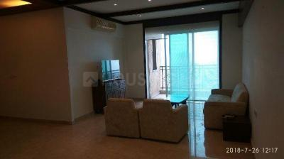 Gallery Cover Image of 1600 Sq.ft 3 BHK Apartment for rent in Powai for 120000