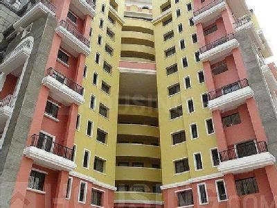 Gallery Cover Image of 1061 Sq.ft 2 BHK Apartment for buy in Baner for 7600000