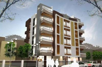Gallery Cover Image of 1363 Sq.ft 3 BHK Apartment for buy in Tollygunge for 9500000