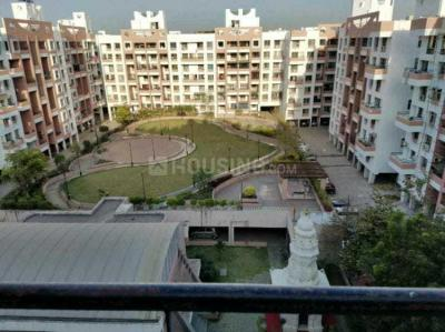 Gallery Cover Image of 2000 Sq.ft 3 BHK Villa for buy in Kunal Icon, Pimple Saudagar for 19000000