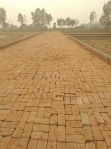 Gallery Cover Image of  Sq.ft Residential Plot for buy in Chinhat Tiraha for 950000