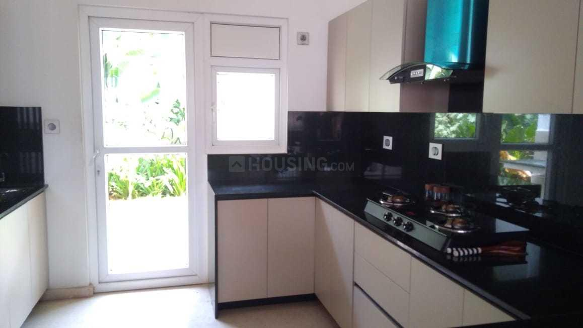 Kitchen Image of 2436 Sq.ft 3 BHK Villa for buy in Mangadu for 16100000