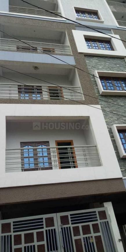 Building Image of 11000 Sq.ft 10 BHK Apartment for buy in Bandlaguda Jagir for 33000000