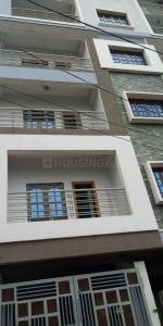Gallery Cover Image of 11000 Sq.ft 10 BHK Apartment for buy in Bandlaguda Jagir for 33000000
