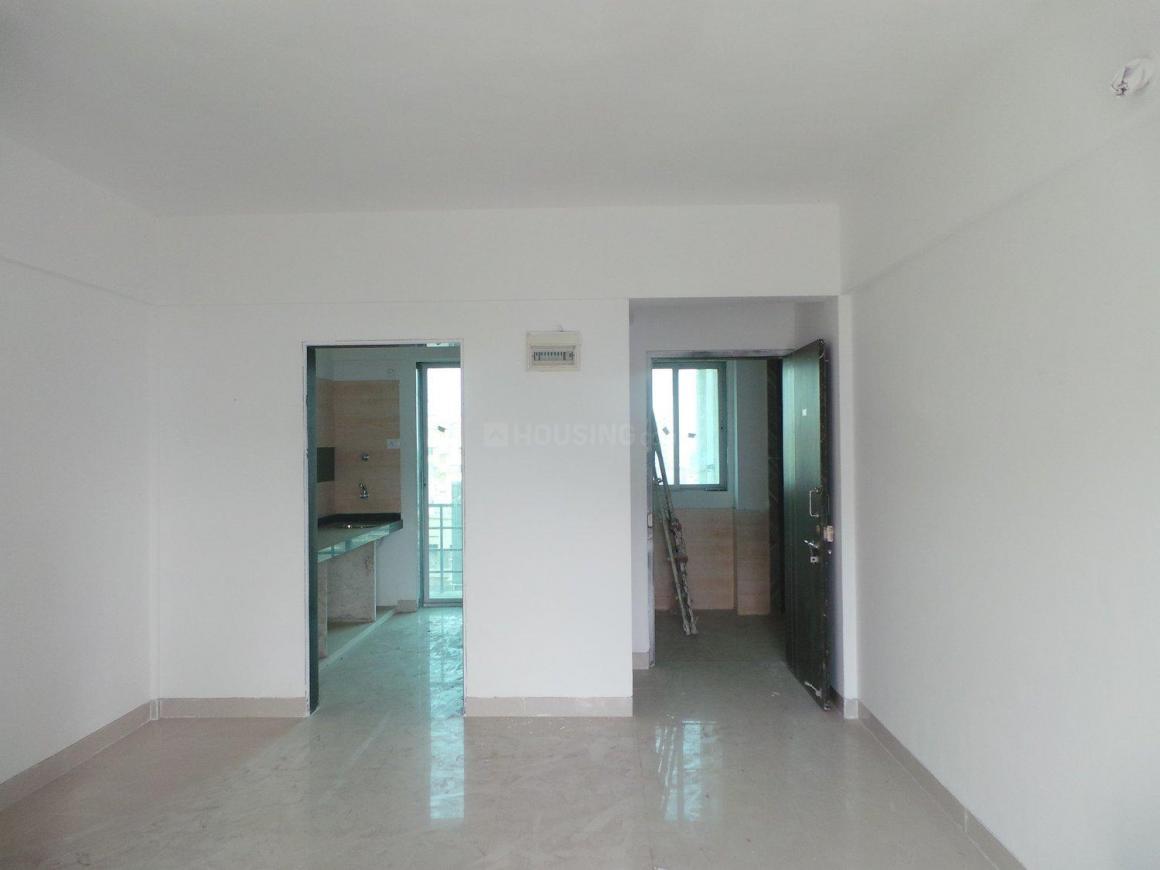 Living Room Image of 1090 Sq.ft 2 BHK Apartment for buy in Belapur CBD for 10000000