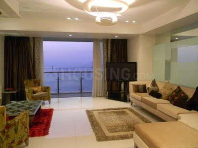 Gallery Cover Image of 1200 Sq.ft 2 BHK Apartment for buy in Worli for 41500000